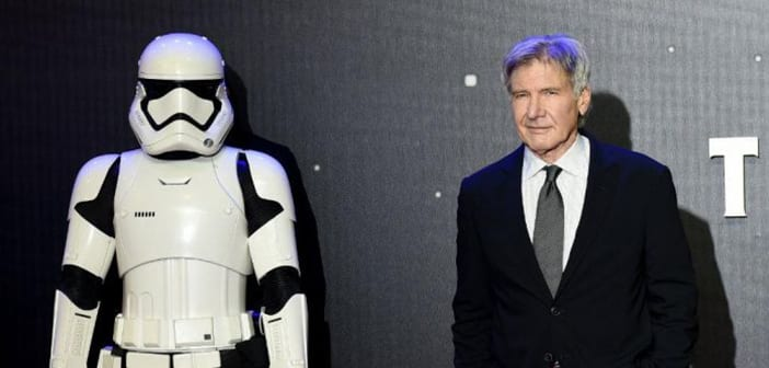 Production Company Slapped With $2M Fine For Harrison Ford's Injury On The Star Wars Set
