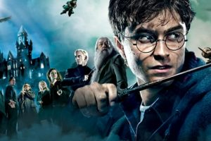 "All 8 Harry Potter Films Returning To IMAX To Welcome ""Fantastic Beasts"" To Theaters"