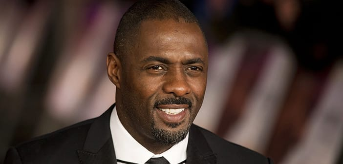 Idris Elba's Training For His Debut As A Professional Kickboxer Culminated In Match This Past Weekend