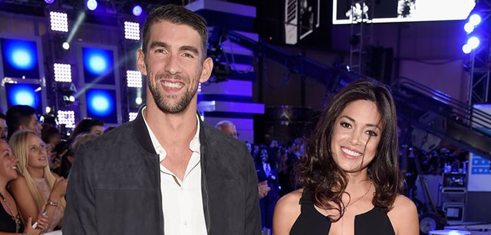 Michael Phelps Opens Up On Secret Wedding And Addresses Baby Rumors