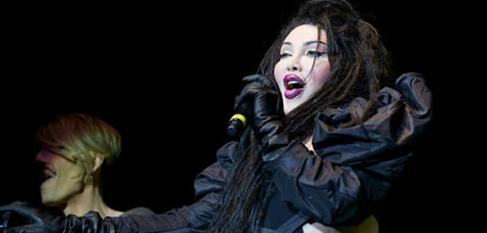 Pete Burns - Famous For The '80s hit 'You Spin Me Round - Passes Away At 57