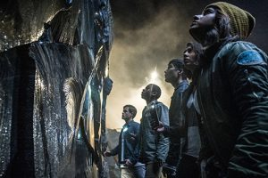 SABAN'S POWER RANGERS - First Look at the Film 6