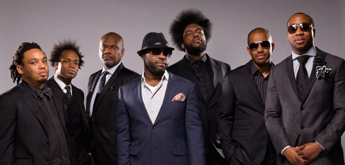 "The Roots Are Back With Recently Announced Album ""End Game"""
