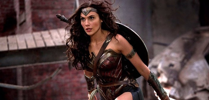 Gal Gadot Voices Her Thoughts On The Questionable Preferences Of Wonder Woman's Sexuality