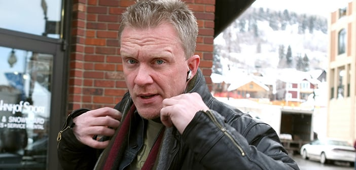 Actor Anthony Michael Hall Allegedly Charged With Attacking Neighbor