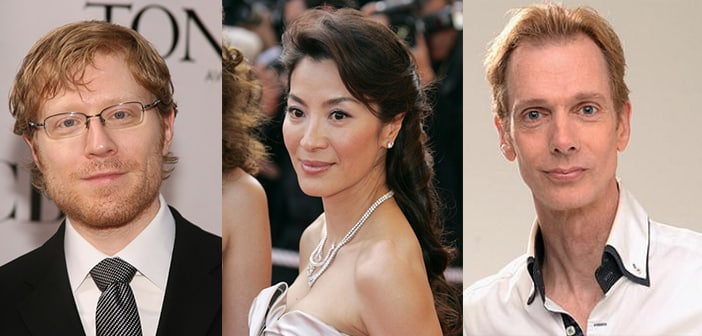 'Star Trek: Discovery' Series Signs On Doug Jones, Michelle Yeoh, And Anthony Rapp