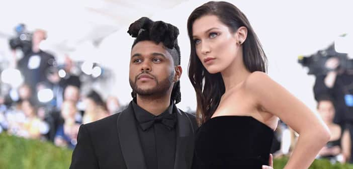 Bella Hadid And The Weeknd Split After Almost Two Years Together