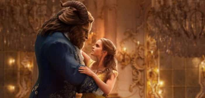 Beauty and the Beast - Official Trailer Finally Released
