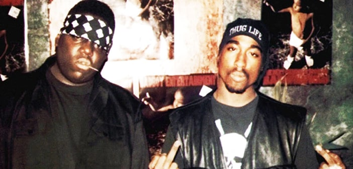 USA Network Announces New Series 'Unsolved' That Focuses On The Investigation Of 2Pac and the Notorious B.I.G.