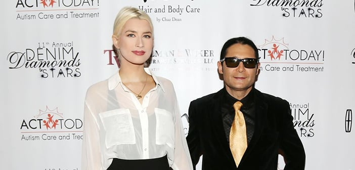 Corey Feldman Has Married His Girlfriend Just 2 Weeks After Announcing Engagement