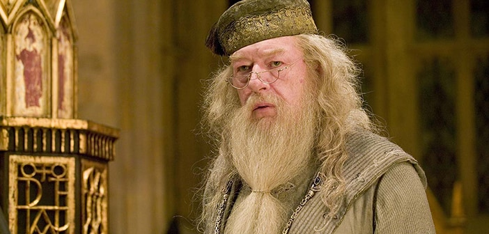 Professor Dumbledore To Get His Own Appearance In 'Fantastic Beasts' Sequel