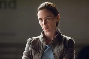 Emily Blunt's Scenes In Sicario 2 Have All Been Removed From The Film