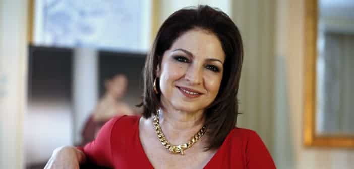 Gloria Estefan Shares Hopes That Castro's Death Will 'Lead to Positive Change for the Cuban People'