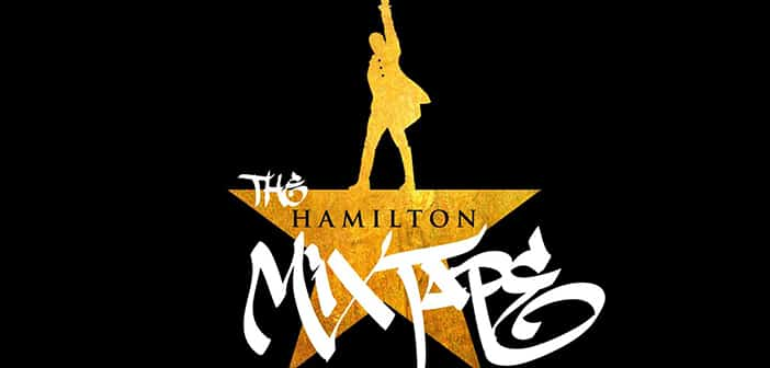Listen To The Two Freshly Dropped Singles Off The Hamilton Mixtape By Kelly Clarkson And The Roots 1