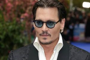 Johnny Depp To Join 'Fantastic Beasts' Series In Next Movie