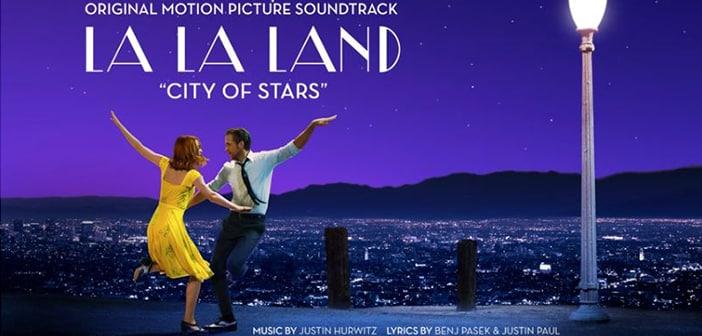 LA LA - City of Stars Duet & Soundtrack Rollout 2