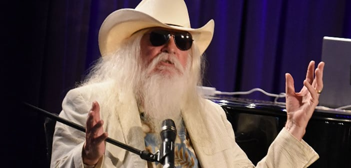 Rock and Roll Hall Legend Leon Russell Has Passed Away At 74 Years