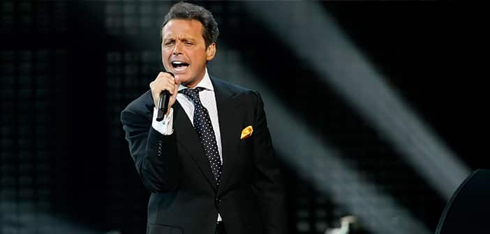 Mark Burnett Secures Deal With Multi Platinum Artist Luis Miguel For MGM New Joint Venture Gato Grande Productions 1