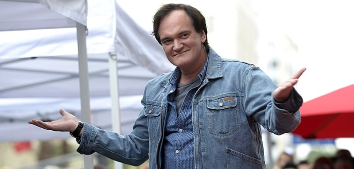 Quentin Tarantino Confirms Retirement Following His Final Two Films