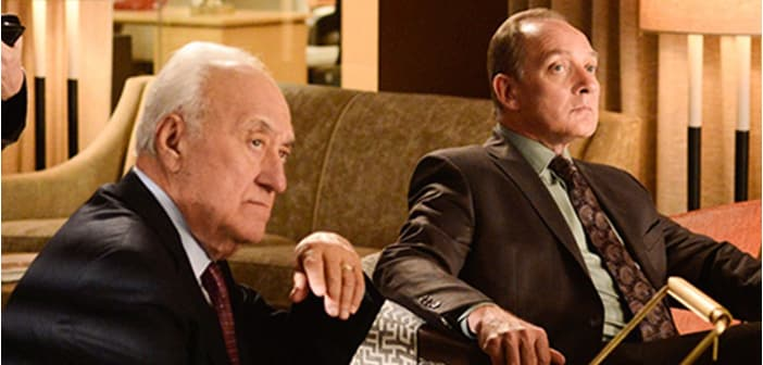 "Zach Grenier and Jerry Adler Return To Reprise Their ""The Good Wife"" Roles In Spinoff Series"