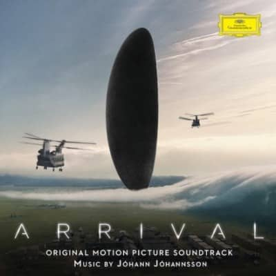 arrival-ost