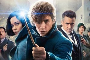FANTASTIC BEASTS AND WHERE TO FIND THEM Brings The Magic To Weekend Box Office