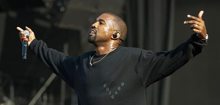 Kanye West Reportedly Troubled By Paranoia And Extreme Depression