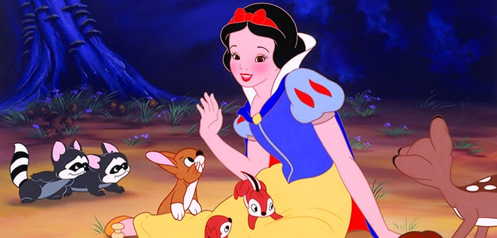 Disney Readying Up Production For A SNOW WHITE Live Performance