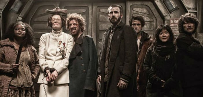 "TNT Working On Producing A ""Snowpiercer"" TV Series"