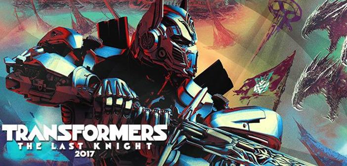 TRANSFORMERS IMAX Featurette 4