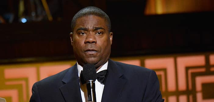 Truck Driver  Pleads Guilty To Crash That Led To Tracy Morgan's Limo And Limo Driver Casualty