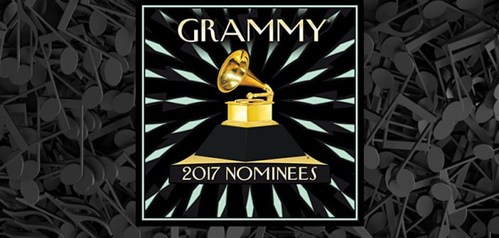 Adele and Beyonce Lead  In Nominations For 2017's Grammy Awards 2
