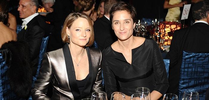 Jodie Foster Granted Restraining Order Against Relentless Stalker