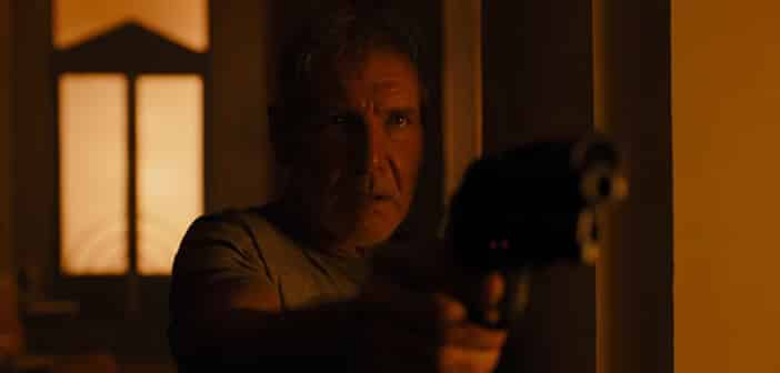 Blade Runner 2049 - Announcement Video 2