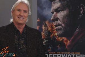 Deepwater Horizon - Interview With Burt Dalton - ZayZay.Com