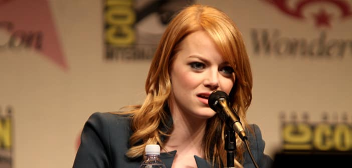 Emma Stone Opens Up On Directors Giving Away Her Improv Jokes To Male Co-Stars