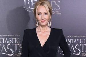 J.K. Rowling Drops Twitter Bomb Announcment  About New Books on the Way