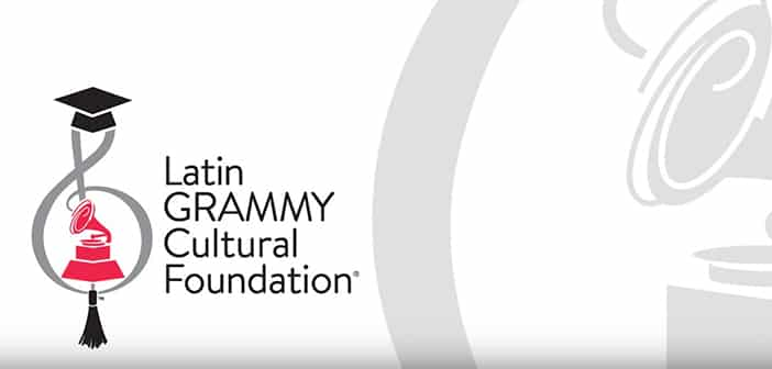 Miguel Bosé Scholarship To Be Presented By The Latin Grammy Cultural Foundation