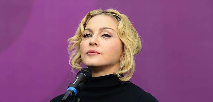 Madonna Biopic Script Receives Massive Acclaim From 2016's Black List Survey