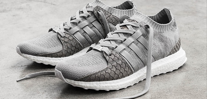 Pusha T's Adidas Sneaker Release Date Pushed Back After Delivery Fiasco