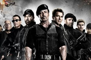 Sylvester Stallone Will Be Reuniting The Expendables Team One Final Time