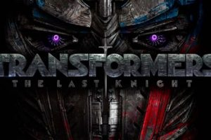Transformers: The Last Knight - First Teaser Trailer