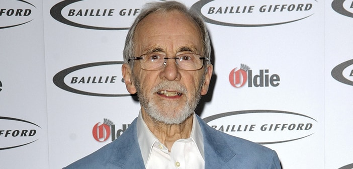 Andrew Sachs's Twitter Receives Strong And Touching Response From Fans And Co-Workers Following The Stars Death Yesterday