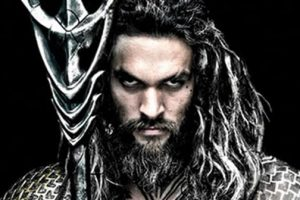AQUAMAN Film Starring Jason Momoa Gets Official Release Date For 2018