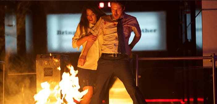 THE BELKO EXPERIMENT - Brand New Trailer Has Arrived!!!!!