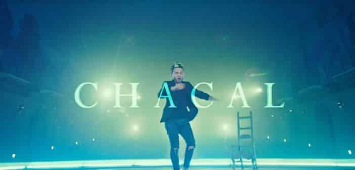 Chacal's 'Los Éxitos (Lo Nuevo y Lo Mejor)' Debuts No. 2 in iTunes Latino Top Albums 1