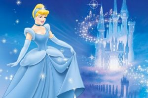 UK Shoe Brand Releases New Collection Of Cinderella-Inspired Footwear 5