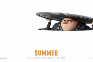 Despicable Me 3 - First Official Trailer 1
