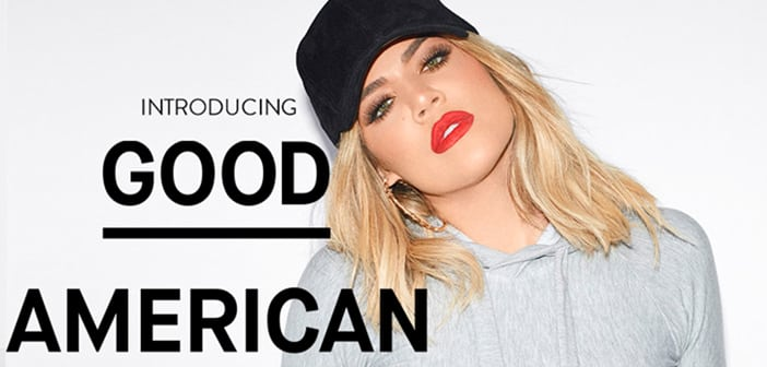 Good American, Co-Founded by Khloe Kardashian and Emma Grede, is the Biggest Denim Launch in history 2