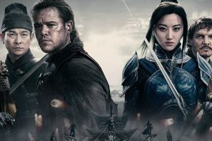 """Matt Damon Speaks Up Against  White Washing Accusation For  """"Great Wall"""" Role"""